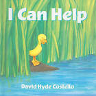 I Can Help by David Hyde Costello (Hardback, 2010)