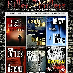 David-morrell-books-e-books-collection-EPUB-MOBI-44ebooks