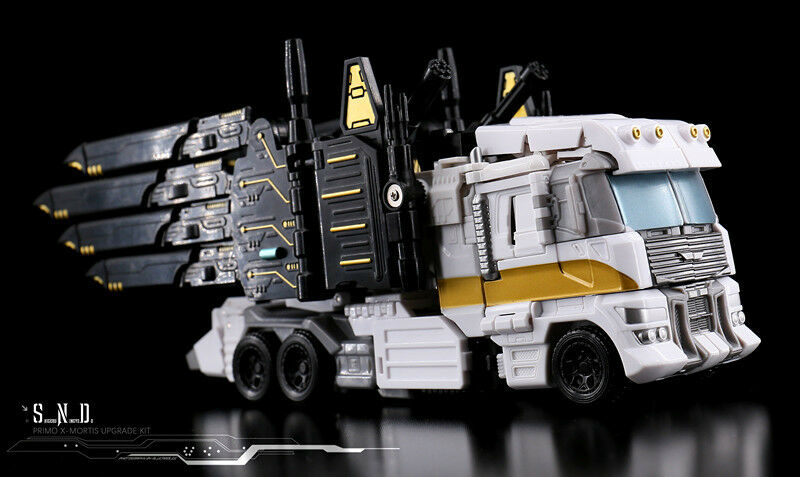 Core Bataille Mortis Ovdhtv5238 Cw X Optimus Snd 04 Upgrade Kit Prme b6gyvfI7mY