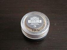 bare Minerals Brow Color * DARK BLONDE MEDIUM BROWN * Powder ~ 0.28g NEW SEALED