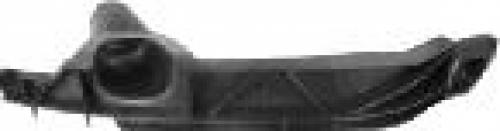 vorne links Halter Stoßfänger Stoßstange VAN WEZEL 5886565