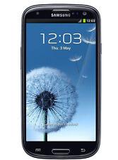 Samsung  Galaxy S III Neo GT-I9301I - 16GB - Schwarz (Ohne Simlock) Smartphone
