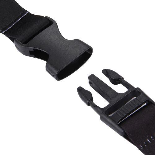 PU184 Puluz 60cm Desmontable Correa cordón para cuello largo cabestrillo para Camearas//Gopro