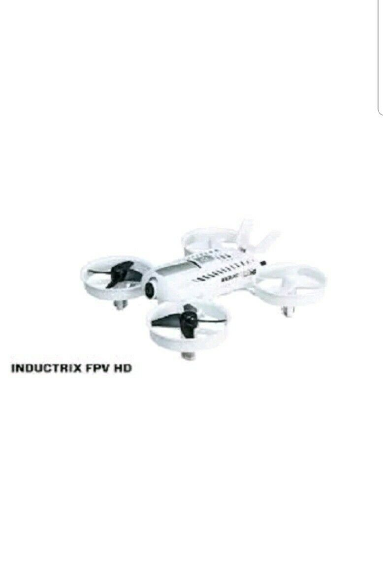 Blade inductrix HD Ready To Fly BLH9900