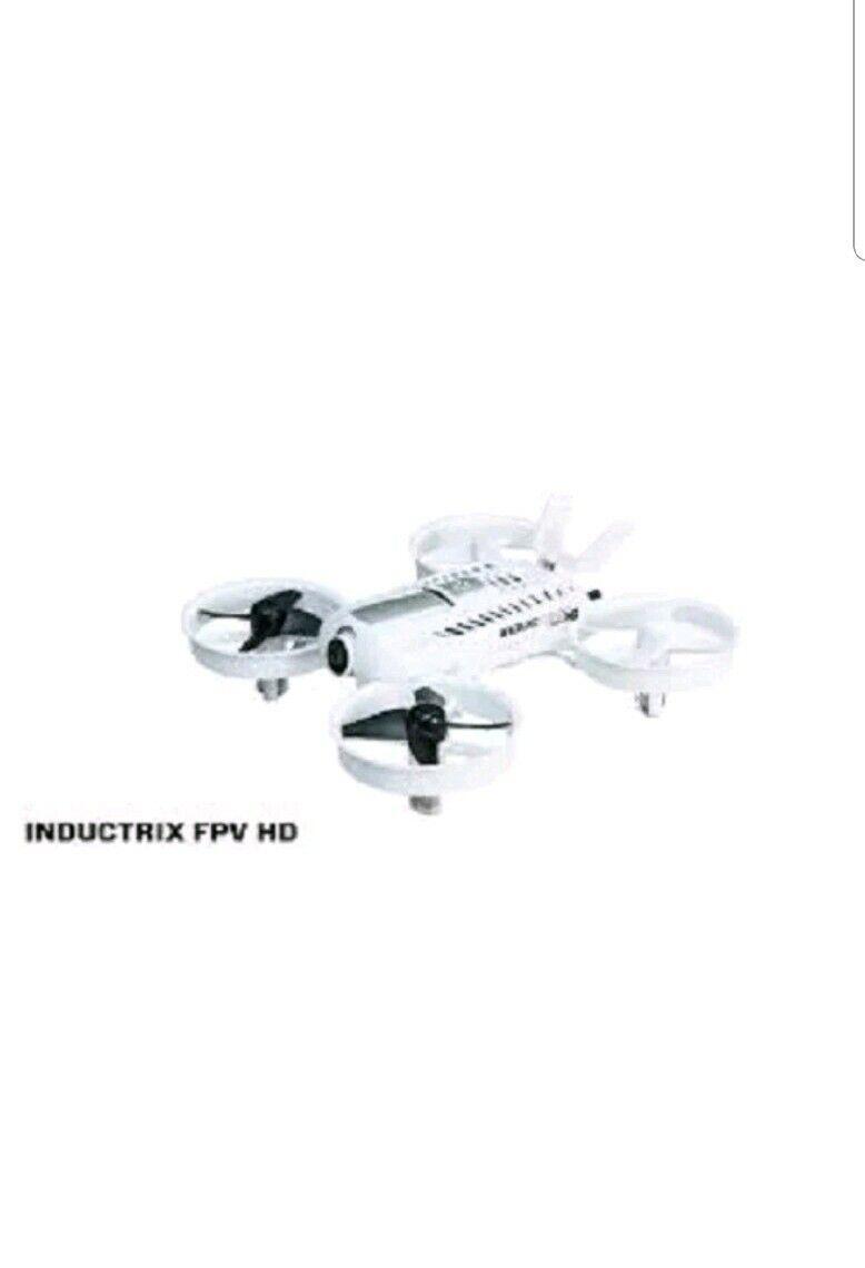 Blade Inductrix HD RTF BLH9900