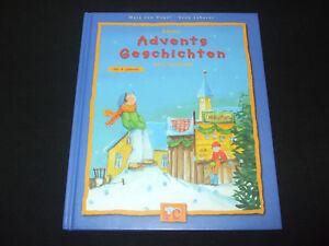 Mara von Vogel & Sven Leberer - Kleine Advents-Geschichten zum Vorlesen - Deutschland, Deutschland - Mara von Vogel & Sven Leberer - Kleine Advents-Geschichten zum Vorlesen - Deutschland, Deutschland