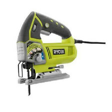 Ryobi 4.8 Amp Variable-Speed Orbital Jigsaw JS481LG Recon