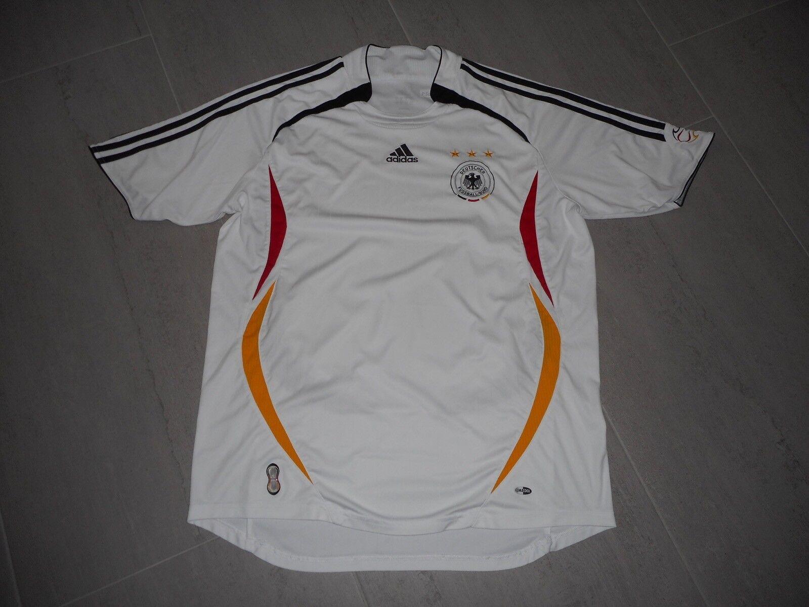 Trikot Fußball DFB DEUTSCHLAND Gr. 2XL (L-NR. (L-NR. (L-NR. P90) 29af60