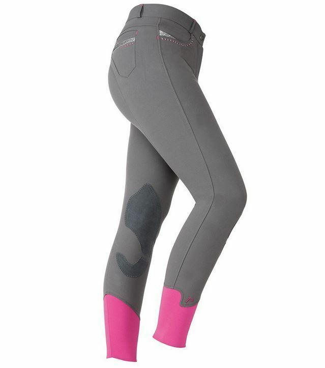 SHIRES EQUESTRIAN BLOOMSBURY PERFORMANCE WOMENS  BREECHES SIZE 30US (BRAND NEW)  supply quality product