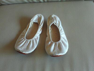 Ambizioso Bambini-scarpe Da Ginnastica, Scarpe Danza Classica Tg 22, Ossia 22 Centimetri Di Lunghezza-ikschuhe, Ballettschuhe Gr.22, Also 22 Cm Lang It-it Mostra Il Titolo Originale
