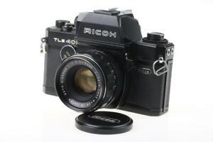 RICOH-TLS-401-mit-Auto-Rikenon-50mm-f-1-7-SNr-02208154