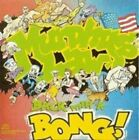 Back With a Bong 0825888772029 by Murphy's Law CD