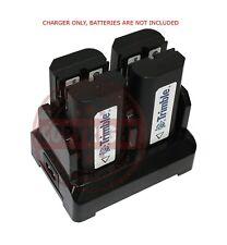Battery Charger For Trimble 57005800r6r7r8sps780sps880epochtsc1ei D Li1