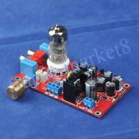 Buffer 6N3(5670) Pre-amp Tube PRE Amplifier Kit DIY