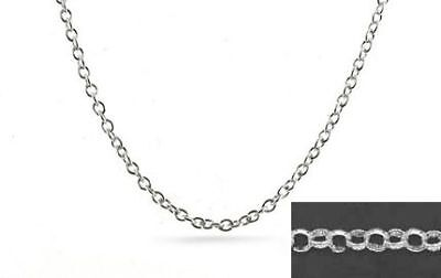Beading chain Sterling Silver .925 Square Chain DIAMOND CUT Unfinished