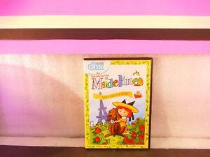 Adventures of Madeline - Adventures in Paris on DVD