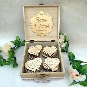 Wedding-Wish-Box-Wood-Personalised-with-100-Large-Hearts-Alternative-Guest-Book