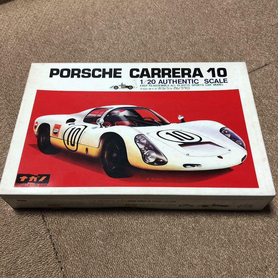 Porsche de Nagano Cocherera 10 - 1   20