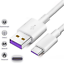 Fast-Charging-USB-C-Cable-5A-Super-Charge-USB-Type-C-For-Huawei10Pro-P10-P20