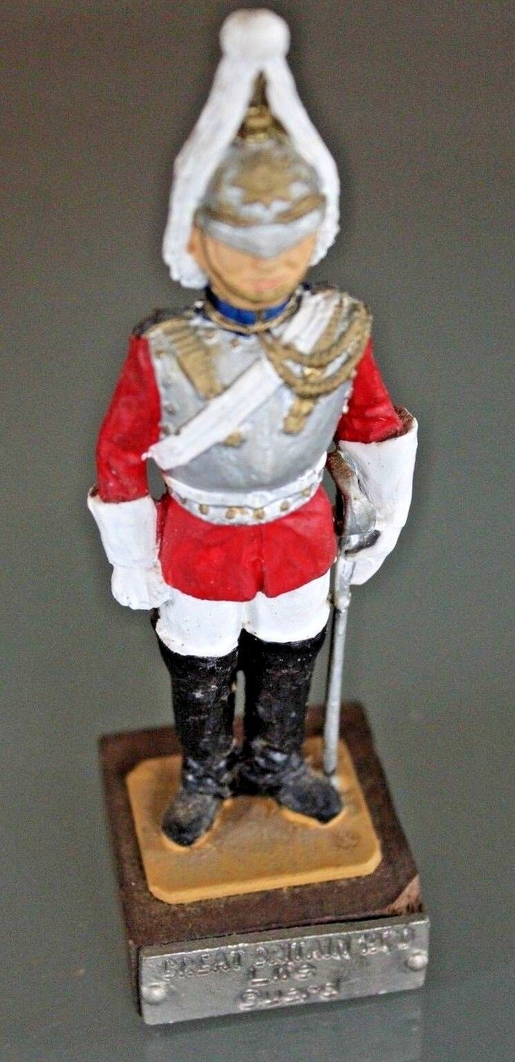 Soldier lead MDM 90 mm LIVE GUARD Great Britain 1970