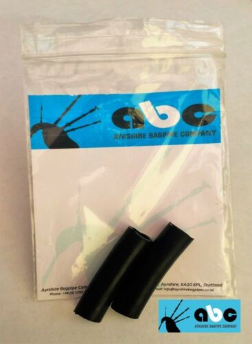 Latex Mouthpiece Sleeves Ayrshire Bagpipe Company Bagpipes