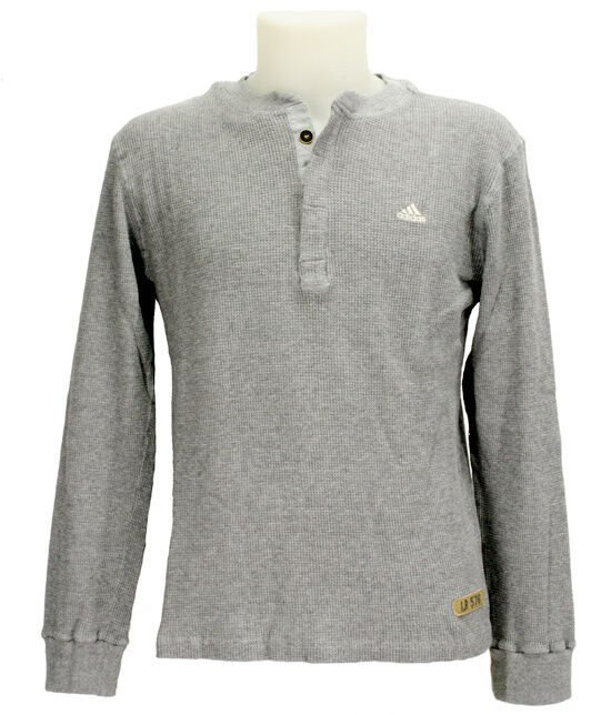 Adidas T-SHIRT M L mod. SERAPH colour Light Grey