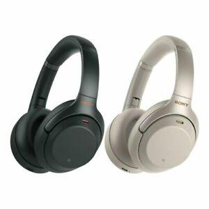 Sony WH-1000XM3 Wireless Noise-Cancelin