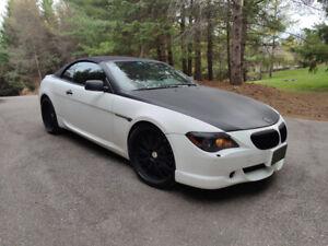 2005 BMW Série 6 645Ci