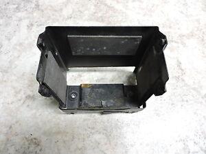 03 suzuki vl 1500 vl1500 lc intruder battery housing box. Black Bedroom Furniture Sets. Home Design Ideas