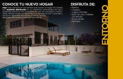 Residencias en venta en El Marques