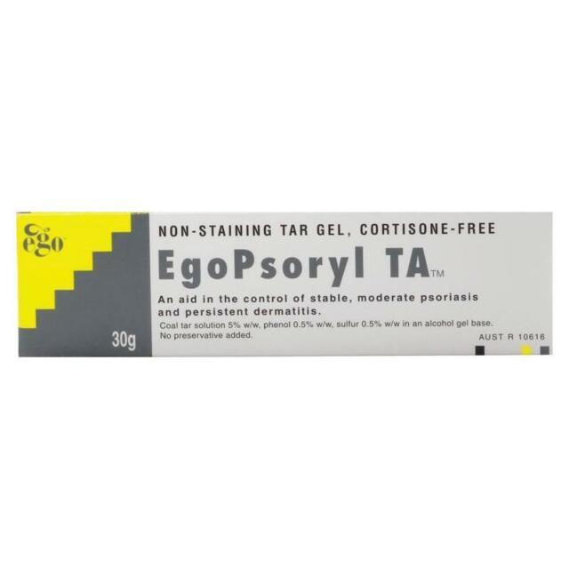 EgoPsoryl TA Tube 30g