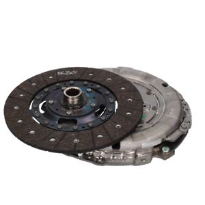 LUK 624337409 SAC Clutch Kit