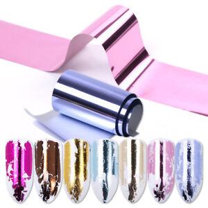 8-Colors-Kit-Nail-Foil-Transfer-Stickers-Mirror-Effect-Nail-Art-Starry-Foils-DIY