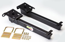 Southside Machine SSM-1337 Rear Traction Lift Bars | 64-73 Ford Mustang & Others