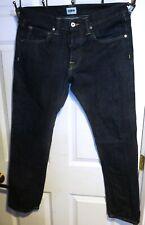 Birger lavaggio Edwin ED-55 Regular Tapered Jeans
