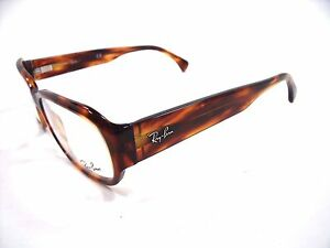 Ray-Ban-Eyeglasses-RB-5253-Tortoise-2144-Size-56mm-Optical-Frame
