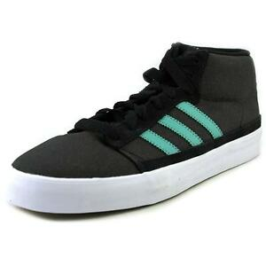 best cheap 7a422 9b669 adidas Originals Rayado Mid Men s Fashion SNEAKERS Shoes 8 Black