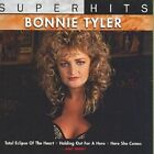 Super Hits by Bonnie Tyler (CD, Apr-2007, Sbme Special Mkts.)
