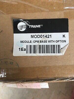 Surplus New In factory packaging TRANE BRD01670