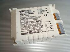 Vossloh, EVG, elektronisches Vorschaltgerät 1 x 57/70 W, TC-TEL/DEL Dulux