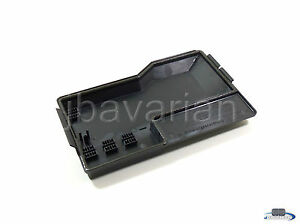 genuine bmw fuse box cover e36 z3 318i 323i 325i 328i m3. Black Bedroom Furniture Sets. Home Design Ideas