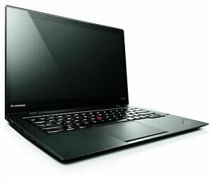 Lenovo-ThinkPad-X1-Carbon-i7-5600U-3-2GHz-Touch-WQHD-8GB-Ram-256G-512G-1T-Win-10