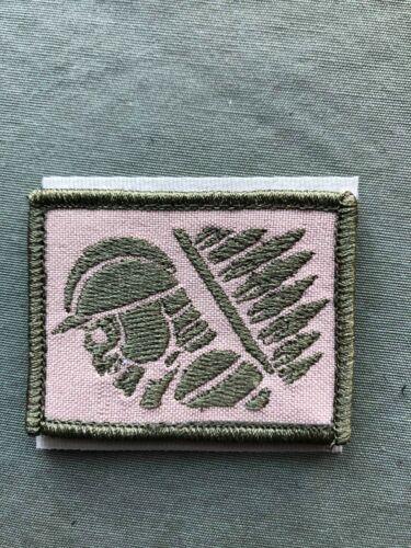 Polish patch HUSARZ  60mm//45mm