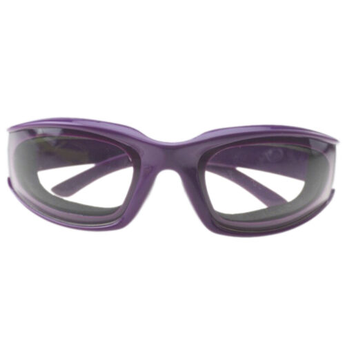 Onion Goggles Eye Glasses Onions Chopping Tear Free Protector Kitchen Tool  ^/_kz