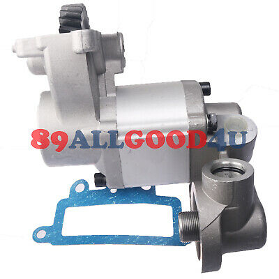 New Hydraulic Pump Replacement For Ford New Holland 2810 2910 3000 3055 3120 3150 3300