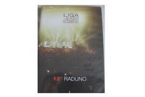 LIGABUE-LA-BAND-GLI-ORAZERO-I-CLANDESTINO-12-RADUNO-MODENA-2003-DVD