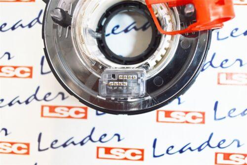 NEW CLOCK SPRING TOLEDO Seat ALTEA /& XL AIR BAG SQUIB LEON SLIP RING