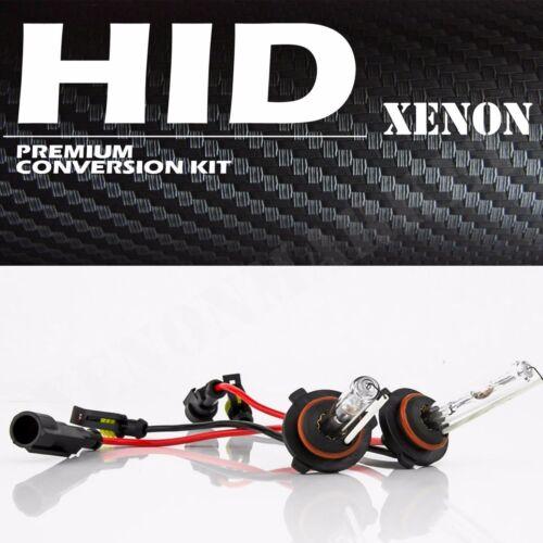 2005-2016 Scion tC HID Headlight 55W Kit 9006 H11 9012 Bright White Light 6000K