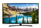 LG 43UJ635V 43-Inch Smart 4k Ultra HD TV with HDR Collection