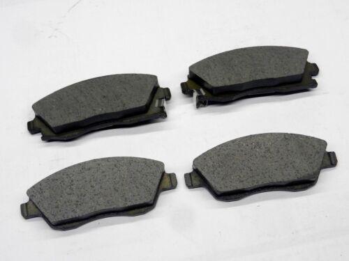 Bremsbeläge front vorne für Opel Corsa C Combo Meriva Tigra 1,0 1,2 1,4 1,7 CDTI